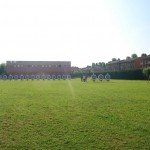 Il campo di gara (foto 2)
