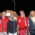 Squadra 1 (Bruno, Diego, Nicolò, Visco)