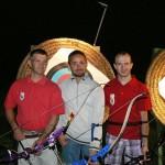 Squadra 3 (Mauro, Stefano, Carlo)