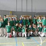 La squadra Piemonte