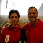 Squadra 2: Edda e Antonio
