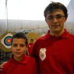 Squadra 3: Andrea e Luca