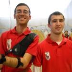 Squadra4: Gianluca e Marco