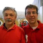 Squadra5: Claudio e Maurizio