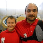 Squadra7: Christian e Damiano