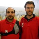 Squadra8: Damiano e Luca