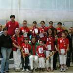 Giochi della Gioventù 2012 Fase Comunale