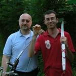 Squadra 1 Visco e Gianluca