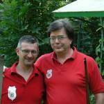 Squadra 7 Mauro e Bruno